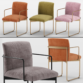 Gala chair cs1867 - Calligaris
