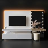 Dressing table and TV stand_3