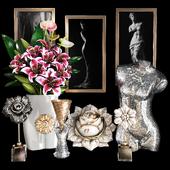Decorative set 42