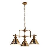 Люстра Arte Lamp Kensington A1511LM-3