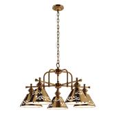Люстра Arte Lamp Kensington A1511LM