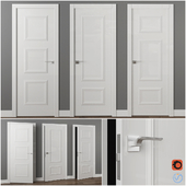Doors Profil Doors LK series, part 2