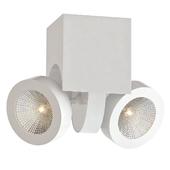Dubbel LED spots