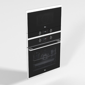 Teka - Oven HLB840 - Microwave ML822