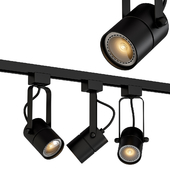 Track Light Fixtures