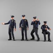 Policeman 2