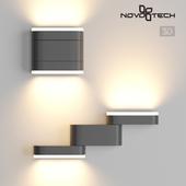 Landscape LED lamp NOVOTECH 358086 KAIMAS