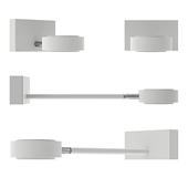 Mawa - Pure 3 & 4 Wall Lamps
