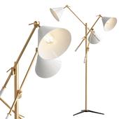 Sinatra Floor Lamp DelightFULL