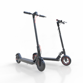 Set of electric scooters (Xiaomi Mijia Scooter, Unicool Foldable)