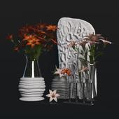 Lillies set