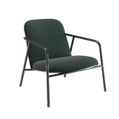 Pad Lounge Chair by Normann Copenhagen