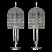 delisle,paris,table lamp