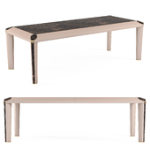 Turri-ECLIPSE-Rectangular Table_2