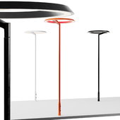 Wästberg - w126 table lamp