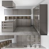 Kitchen LEICHT VERVE-FS TOPOS
