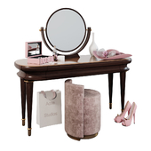 Dressing table GRAN DUCA_Prestige