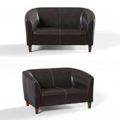 OM Sofa Oxford 2-seater