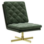 Deephouse Chair Portland rotating