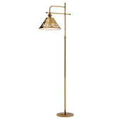 Floor lamp Arte Lamp Kensington A1511PN