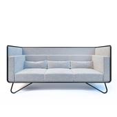 Sofa Noook-2 from Artu