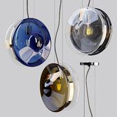Bomma: Pendant Lamp - Orbital