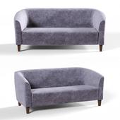 OM Sofa Oxford 3-seater