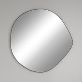 Зеркало асимметричной формы от Zarahome