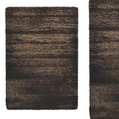 Бельгийский шерстяной ковер
