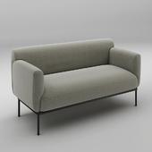 Puff Puff Studio Sofa