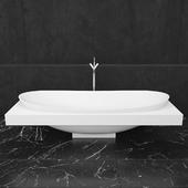 Bath Ceramica Laminia IO