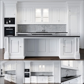 Kitchen by Tom Howley 2