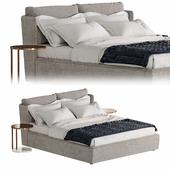Кровать Meridiani Kira