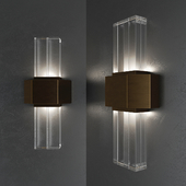 BELLA FIGURA HOLLYWOOD WALL LIGHT WL280