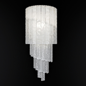 BELLA FIGURA PALL MALL WALL LIGHT WL127