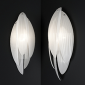 BELLA FIGURA PARADISE WALL LIGHT WL430