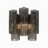 BELLA FIGURA PENTAGON WALL LIGHT WL418 SMOKE