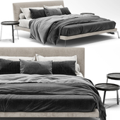 Flexform Feel Good Bed