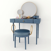 Rose Selavy dressing table