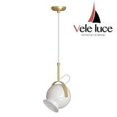 Pendant lamp Vele Luce Giuseppe VL2084P01