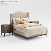 кровать VERANDA QUEEN