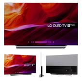 LG OLED TV 4K Ultra HD HDR Dolby Vision 55 '' 65 ''