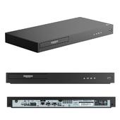 LG 4K Ultra HD HDR Dolby Vision DVD Blu-ray Player
