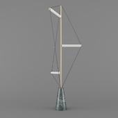 Edizioni 047 floor lamp