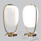 Kundalini: Table Lamp - Lanna