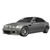 BMW M-3 E-46