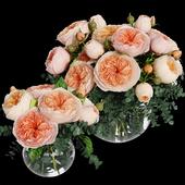Розы Джульетта