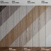Smart surface materials malibu