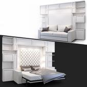 Furniture transformer Olissys Premium
