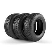 Tire Pack +Rim